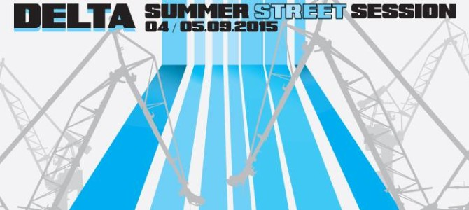 Delta Summer Street Session