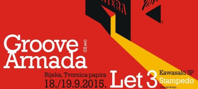 Hartera Festival 2015