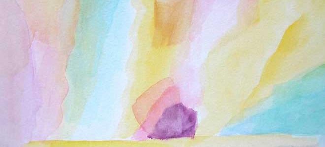 Ghothe razmišljanja o bojama sadašnjost i budućnost