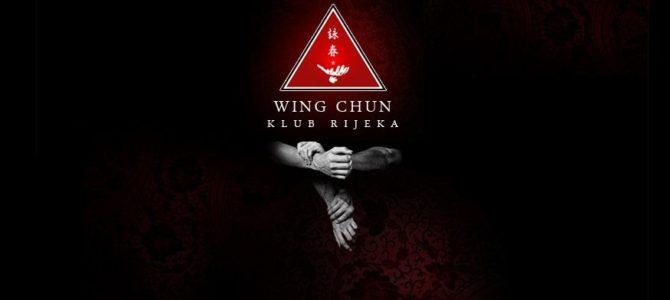 Wing Chun Kung Fu – vještina za cijeli život