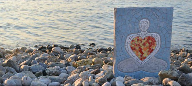 More, Mindfulness & Mozaik