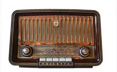 Radio emisija 16.4.