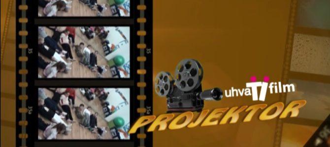 /VIDEO/ Emisija projektor (probna 001)