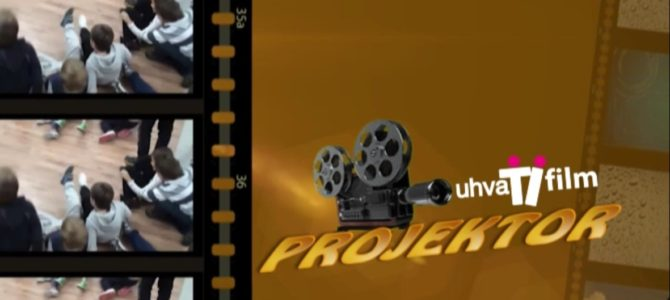 /VIDEO/ Emisija Projektor (probna 002)