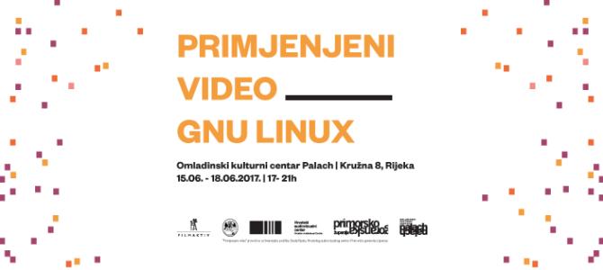 radionica GNU/Linux