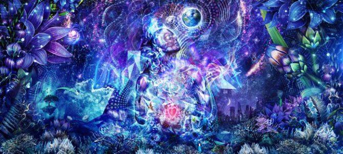 Materijalna energija osobito pokušava zarobiti one koji se kreću duhovnim putem