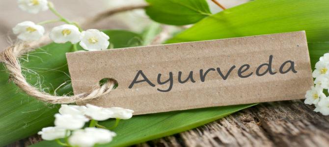 Ayurveda – Tri doše