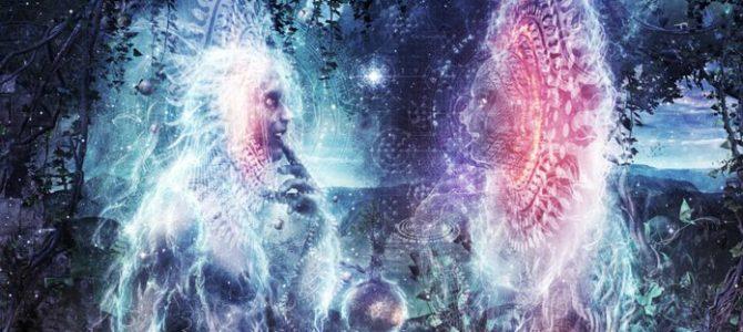 Kako bi izgledao svijet kad bismo bili svjesni svog pravog identiteta