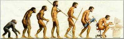 Ljudska Devolucija