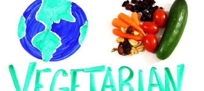 Definicija vegetarijanstva