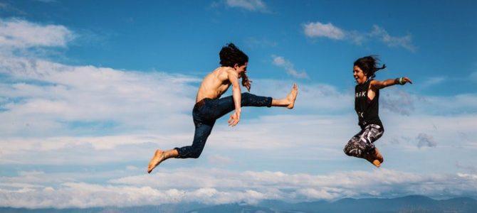 10 tehnika za podizanje osobne vibracije