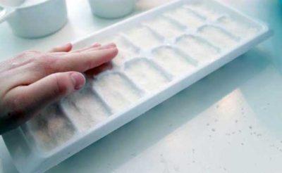 Recept za ekološke tablete -iz kućne proizvodnje