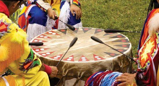 Bubnjanje i duhovnost