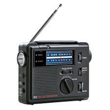 Kreću radio emisije