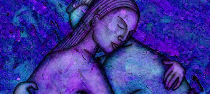Transformacija i produhovljenje seksualne energije