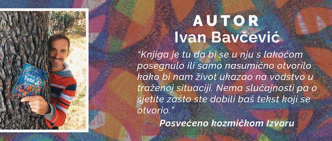 Ivan Bavčević u Rijeci