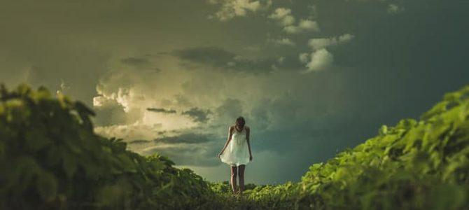 Kako se prepustiti životu i prihvatiti ono što dolazi?