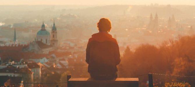 OVO je prva stvar koja vam se dogodi kada počnete intenzivno promišljati o sebi