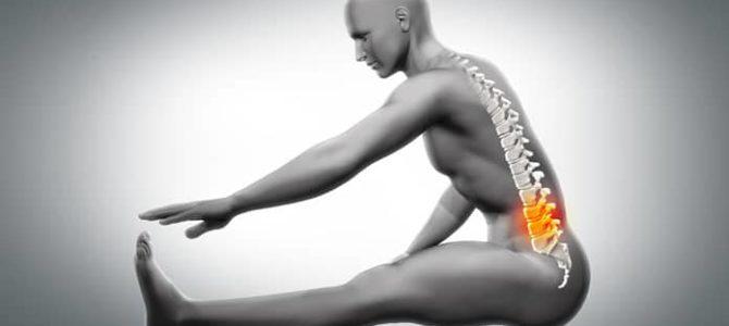 Kako se riješiti bolova u donjem dijelu leđa uz pomoć jednostavnih vježbi