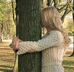 Drveće liječi – intervju s ruskim znanstvenikom Mihailom Vinogradovim