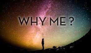 Zašto baš ja?