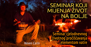 Seminar životnog pročišćavanja elementom vatre