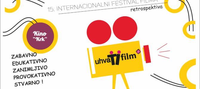 Uhvati film u Zagrebu i na Krku