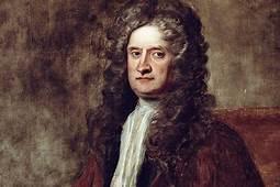 Newtonov božji zakon
