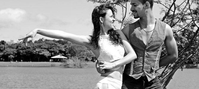 Plesne lekcije za život