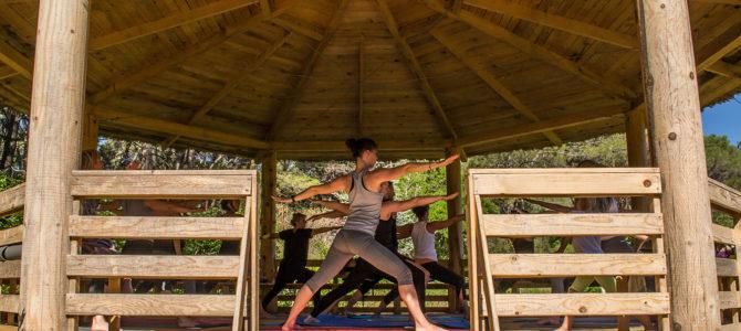 Happy living yoga retreat, Lošinj, Čikat