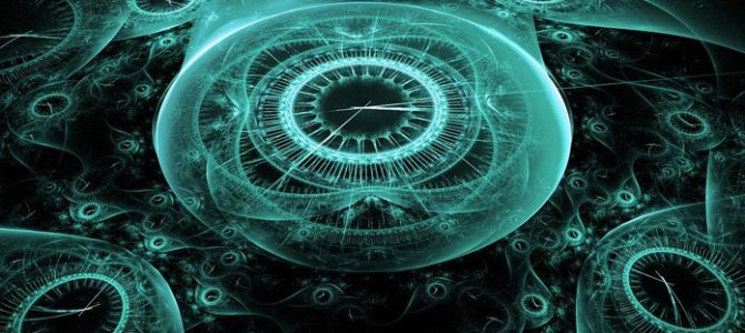 Déjà-vu – Trenutak presjecanja paralelnih stvarnosti
