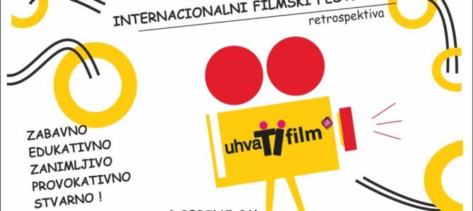 Filmski Fest u Dobrinju