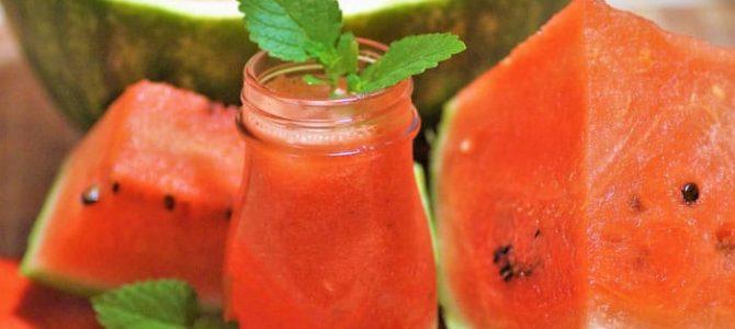 Šerbet od lubenice