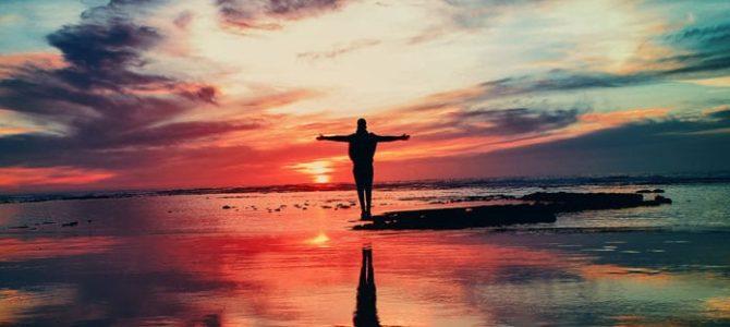 Predaja – tajna ispunjenog života