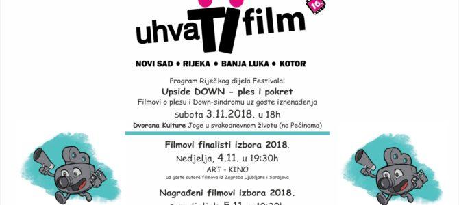 UHVATI FILM Fest