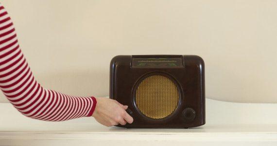 Radio emisija 3.12.