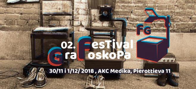 Festival grafoskopa