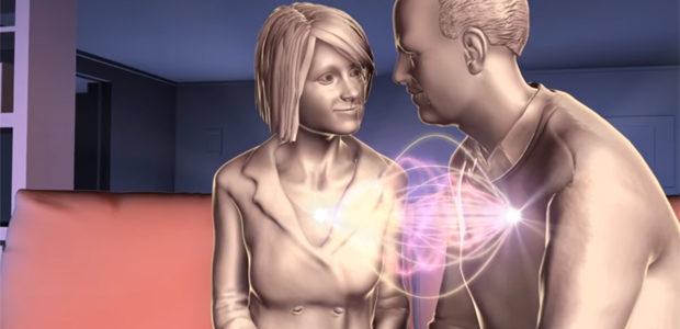 Steve Parker: Aktivacija magnetskog polja srca i aktivacija svjetlosnog tijela na staničnom nivou