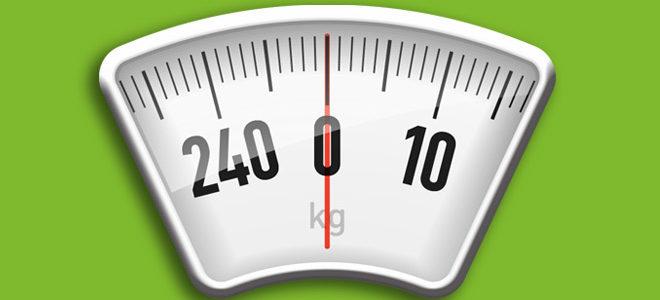 Imate li više od 10 kg viška?