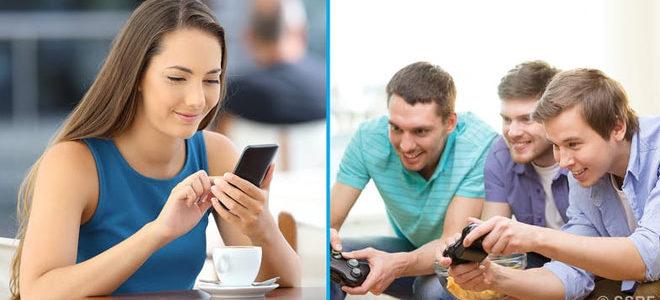 Negativni učinci zaokupljenosti video igricama i društvenim mrežama – duhovna perspektiva