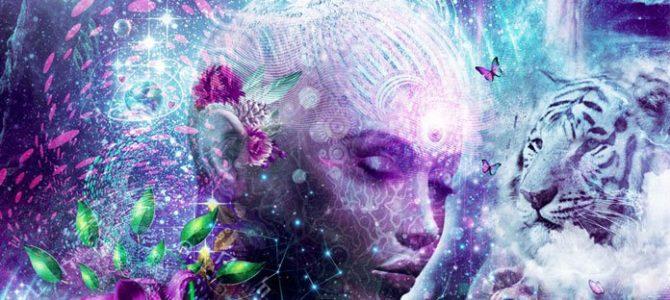 Mi već živimo u višim vibracijama