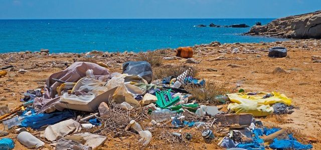 Količina smeća u moru je deset puta veća nego prije 20 godina