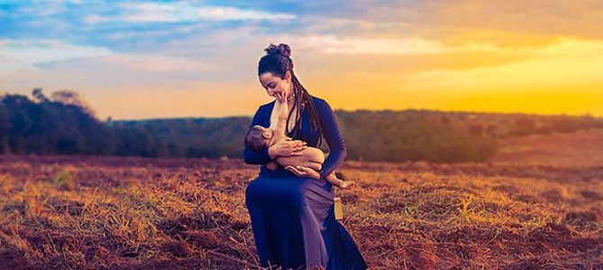 Majke siju sjeme ljubavi