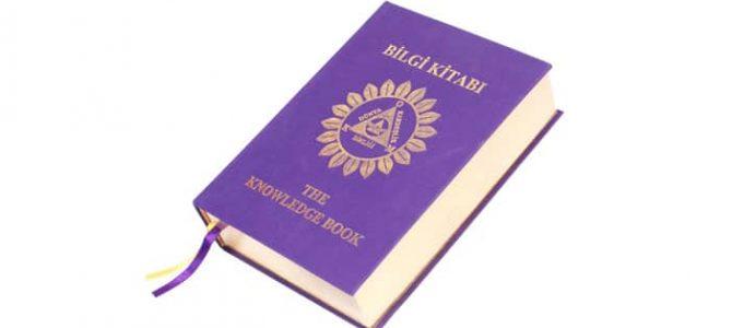 Uvodno predavanje o Knjizi Znanja