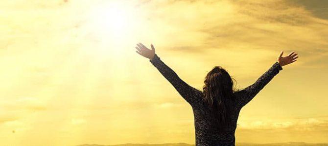 Sreća i uspjeh su rezultat vjere!