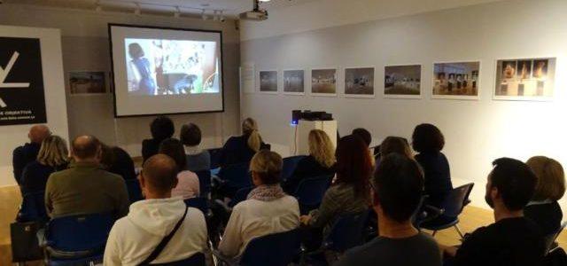 UHVATI FILM u Zagrebu /video/