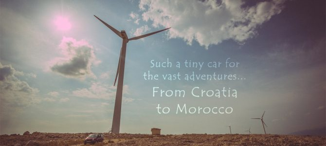 Za Maroko – konačna odluka