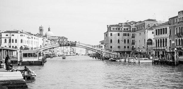 Prvi putopis! Venezia