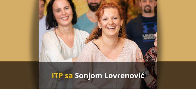 DOŽIVI ITP sa Sonjom Lovrenović