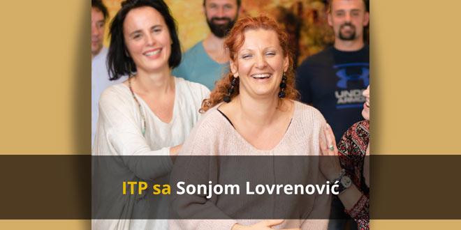 DOŽIVI ITP sa Sonjom Lovrenović - PoRiluk